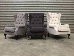 ARMCHAIRS/DINING CHAIRS - BRAND NEW Dandenong South Greater Dandenong Preview