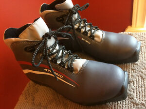 Youth Cross-Country Skiis, Boots & Poles - MINT CONDITION!! St. John's Newfoundland image 2