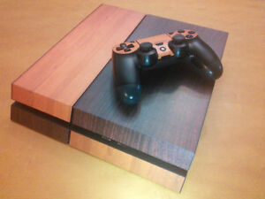 Xbox PS4 Skin decal