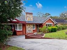 Privacy, Space and beautiful Suburb! Perfect Family Home Athelstone Campbelltown Area Preview