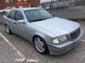 Mercedes c220cdi cdi