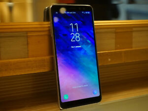 Samsung A8 - unlocked - buy or trade
