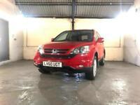 2010 - Honda CR-V 2.0 i-VTEC ES-T PX, SWAP