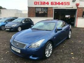 image for 2010 Infiniti G 3.7 G37S 2d 320 BHP Coupe Petrol Automatic