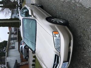 2000 Acura TL 3.2 Sedan