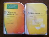 MS Office & Outlook 2007