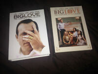 Big Love TV series Seasons 1 and 2