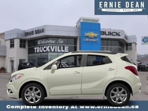 2015 Buick Encore Leather  - Certified