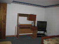 2Bed Bsmnt MARKHAM/LAWRENCE,WIFI,LAUNDRY TTC to CENTENIAL