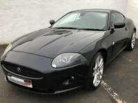 2006 56 JAGUAR XK 4.2 V8 COUPE - NICE SPEC - PX/FINANCE WELCOME