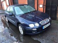 Rover 25 1.4 16v iL 5dr | ONLY 32,500 Miles