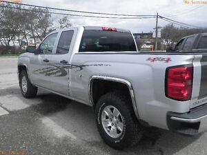 2014 Chevrolet Silverado 1500 LT w/1LT Pickup Truck