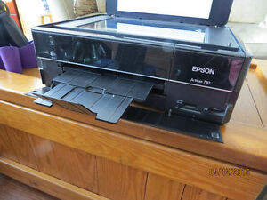 Epson  Artisan 730 Printer Cambridge Kitchener Area image 3