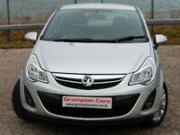 Vauxhall/Opel Corsa 1.0i 12v ( 65ps ) ecoFLEX 2012.5MY Active