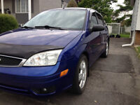 ***FORD FOCUS ZX5 SES 2005*** AUTOMATIQUE / AC / FULL