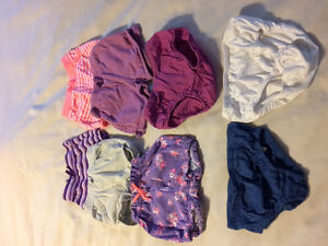 9 month/6-12 month girls summer clothes
