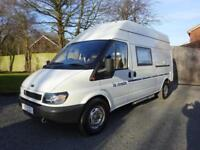 la strada pronto ford one owner motorhome for sale
