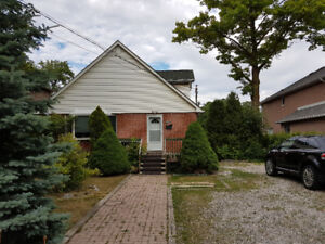 Detached Family Home for rent- Available July 1st!
