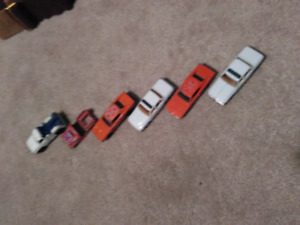 Dukes Of Hazzard Collection