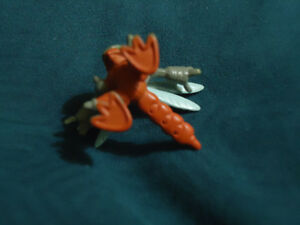 BANDAI DIGIMON FIGURE FLYBEEMON~~VERY RARE Kingston Kingston Area image 3