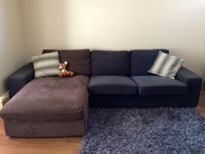 Ikea KIVIK Sofa - $400