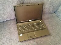 Laptop Intel Core i3 8GB Ram 320GB HDD 15.6""