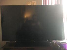 Samsung 40' led tv