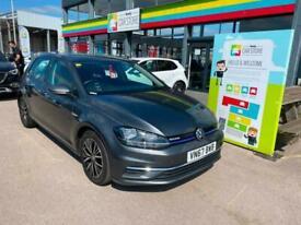 image for 2017 Volkswagen Golf 1.5 TSI EVO SE [Nav] 5dr HATCHBACK Petrol Manual