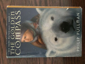 The Golden Compass (Used) 2007
