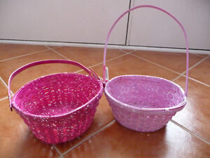 Brand New Easter Baskets - Lots To Choose From London Ontario image 7