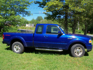 NEW PRICE – Just $2000 for a 2006 Ford Ranger Pickup