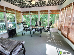 Well built brick bungalow. Wonderfully renovated. Cornwall Ontario image 6