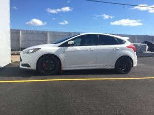 2013 Ford Focus STR