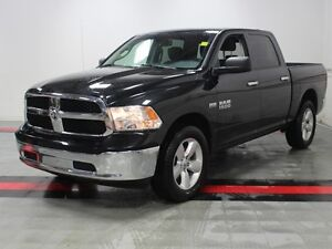 2016 Ram 1500 SLT   - UCONNECT - Alloy Wheels - $235.65 B/W