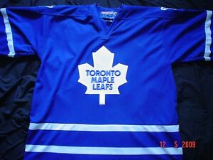 Ensemble Maple Leafs