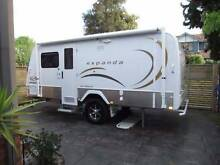 JAYCO OUTBACK EXPANDA POPTOP 16:49-1OB,  WITH LOTS OF EXTRAS Mentone Kingston Area Preview