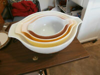 Pyrex Casserole Dishes and Bowl Sets at KeepSakes