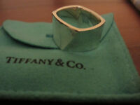 Tiffany & Co Frank Gehry Ring- 925 Silver