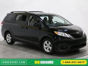 2014 Toyota Sienna LE AUTO A/C MAGS BLUETOOTH 8PASSAGERS