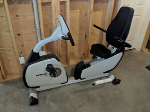 Recumbent Bike for Sale...not been used.....like out of the box