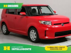 2013 Scion XB 5dr HB A/C BLUETOOTH