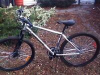Reward: Stolen Bicycle Last Night Silver Super Cycle