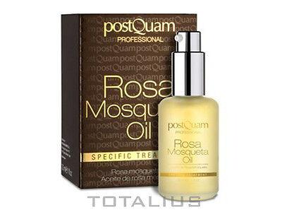 ACEITE DE ROSA MOSQUETA 30 ml POSTQUAM PROFESSIONAL