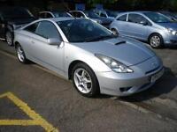 2003 Toyota Celica 1.8 VVT-i * EXCELLENT EXAMPLE *