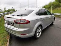 2011 Ford Mondeo TITANIUM PLUS TDCI Hatchback Diesel Manual