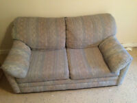 Comfy retro love seat - hipster