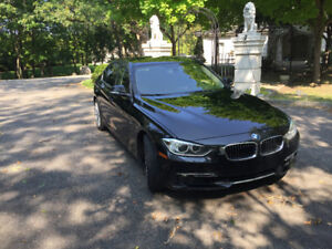 2012 BMW 328 LUXURY PACKAGE