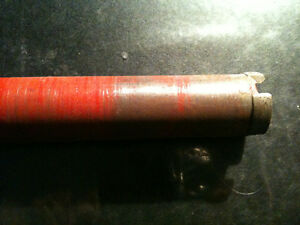 Hilti core masonry Bit Peterborough Peterborough Area image 2