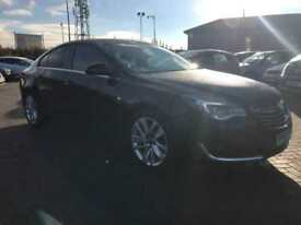 BAD CREDIT CAR FINANCE AVAILABLE 2014 14 VAUXHALL INSIGNIA 2.0CDTi SRi 163 NAV