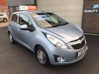 2010 CHEVROLET SPARK 1.2 LS ONLY 32,000 MILES WARRANTED
